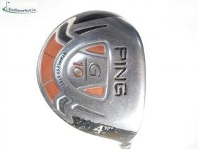 Ping G10 Fairway 4 Wood