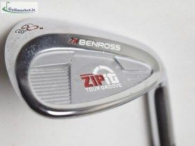 Ben Ross Zip-it 60 Wedge