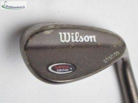 Wilson Spin Grind 60 Wedge