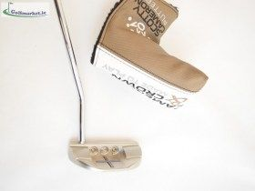 Scotty Cameron & Crown Select Mallet 1