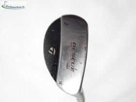 Taylormade Mid 2 Rescue