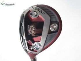 Wilson C300 Fairway 3 Wood