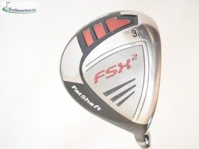Wilson FSX2 Fairway 3 Wood