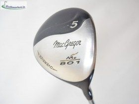 Macgregor MC801 Fairway 5 Wood
