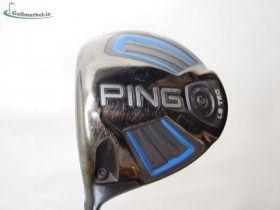 Ping G Series LS Tec Driver