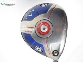 Callaway Big Bertha Alpha 9 Driver
