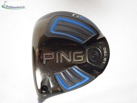 Ping G LS Tec 9 Driver