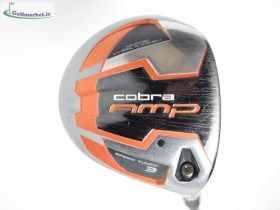 Cobra Cobra AMP Fairway 3 Wood