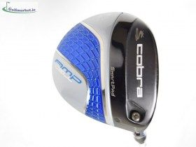 Cobra Cobra Amp Cell 3/4 Fairway Wood