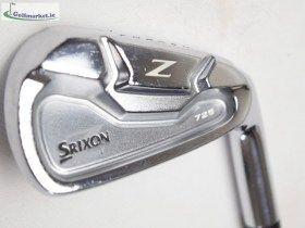 Srixon Z725 Iron Set