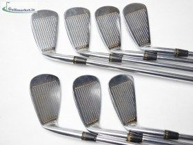 MacGregor VIP V-Foil Tourney Forged Iron Set