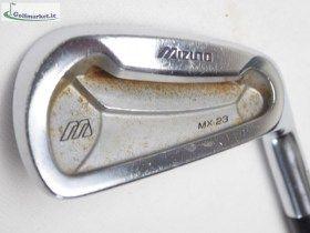 Mizuno MX-23 Iron Set
