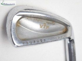 MacGregor VIP V-Foil Tourney Forged Graphite Iron Set