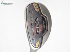 Adams Idea A7 3 Hybrid Iron
