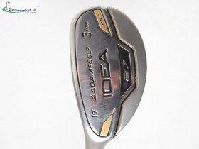 Adams Idea A7 3 Hybrid Iron