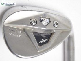 Taylormade TP Forged 54 Milled Wedge