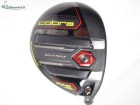 Cobra King Speedzone Tour Fairway 3 Wood