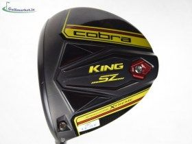 Cobra King Speedzone Extreme Driver