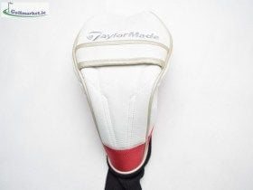 TaylorMade AeroBurner Driver Headcover - used