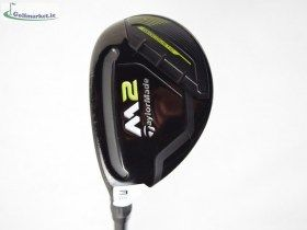 TaylorMade M2 Rescue 2017 3 Hybrid