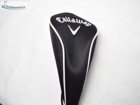 Callaway Driver Headcover - used