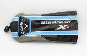 Callaway Steelhead XR Fairway Wood Headcover