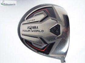 Honma Tour World TW737 460 10.5 Driver