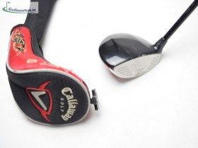 Callaway Big Bertha Diablo Fairway 5 Wood