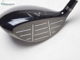 Callaway Steelhead XR Fairway 5 Wood