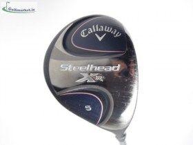 Callaway Steelhead XR Fairway 5 Wood