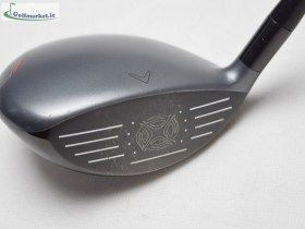 Callaway X Hot Fairway 5 Wood