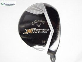 Callaway  X Hot Pro Fairway 3 Wood