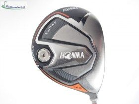 Honma Tour World TW747 Fairway 3HL Wood