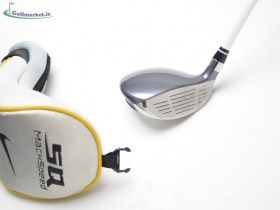 Nike Sasquatch Machspeed Fairway 5 Wood