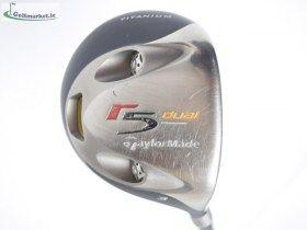 Taylormade R5 Dual Ti Fairway 3 Wood