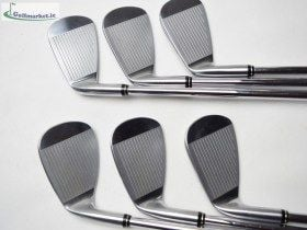 XXIO Forged Iron Set
