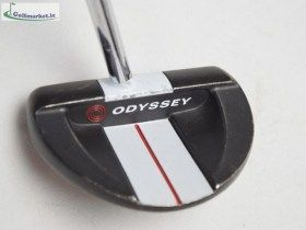 Odyssey O Works R-Line CS Putter