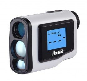 Boston Golf LCD Pin-Lock Vibe Laser - new
