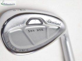 Cleveland Cleveland 588 RTX 52 Wedge