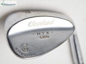 Cleveland Cleveland 588 RTX 2.0 58 Wedge