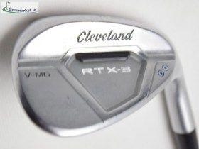 Cleveland Cleveland RTX 3 52 Wedge