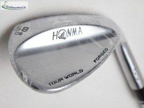 Honma Tour World TW-W 58 Wedge