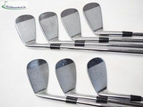Taylormade MB Forged Iron Set