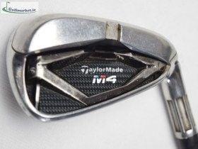 Taylormade M4 Iron Set