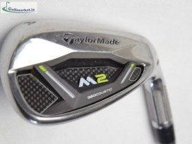 Taylormade M2 2017 A Wedge