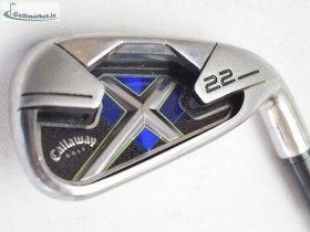Callaway X22 Graphite 6 Iron