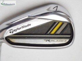 Taylormade RBladez 7 Iron
