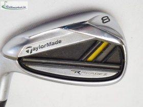 Taylormade RBladez 8 Iron