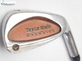 Taylormade Burner Oversize Graphite Iron Set