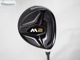 Taylormade M2 Fairway 7 Wood